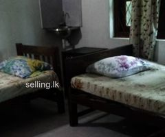 Room for rent in Rajagiriya for 6 months