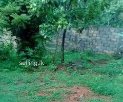 land Sale in Kaduwela