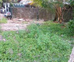 11 Perches Land for sale near Ragama