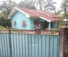 House for sale in Horana , Poruwadanda