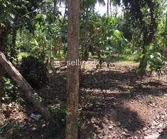 Land for sale near Vidyala Handiya