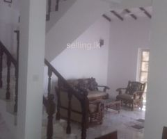 Athurugiriya House MC 2 Storey House for Sale