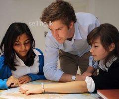 Maths, English Classes - Tamil, and English Medium