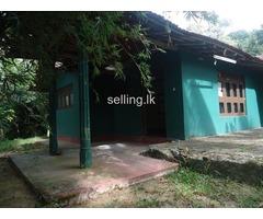 House for sale in Kuda uduwa ,Horana.
