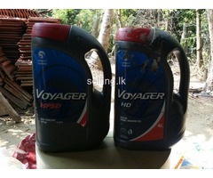 Desel engine oil