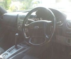 FORD RANGER DOUBLE CAB FOR SALE.