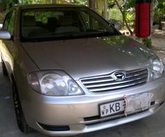 Toyota 121