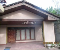 House for rent in Kotikawatta