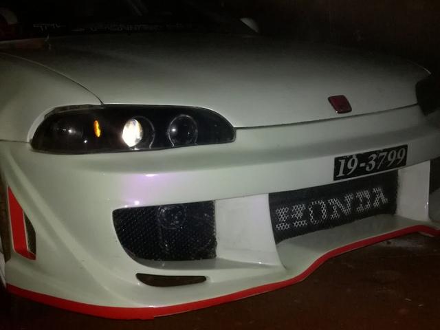Honda Civic Eg8