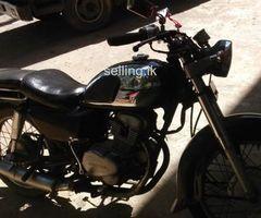 Honda classic  benly