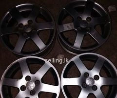 Alloy wheel for sale