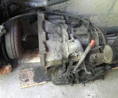 Auto Gear Box