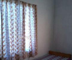 Rooms for rent in Katubedda