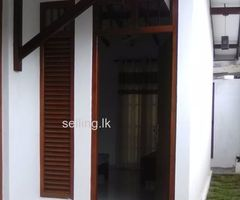Room for rent in Malabe