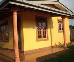 House For sale in Ballapitiya