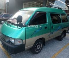 TOYOTA Townace CR27 - 1994
