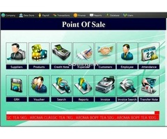POS system for any business