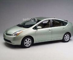 Toyota AQUA Auto Part For Sale