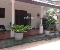 House in Galle for sell