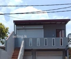 Two shops for rent in moratuwa koralawella