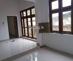 Newly constructed 3 bed room house