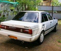 Nissan FB12 1987