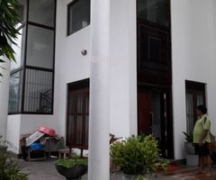 LUXURY HOUSE IN KELANIYA FOR SALE