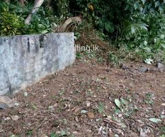 land in Udumulla