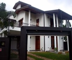 Newly Build Housing in Kandana