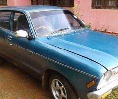 Nissan sunny  b 2 11