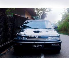 Grand Civic