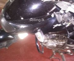 Bajaj Pulsar / Bike for Sale