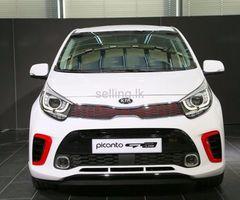 Kia Picanto  ( Brand New  ) Rs 3,290,000/-