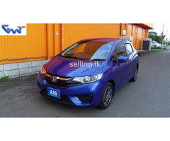 Honda Fit GP5 L Grade