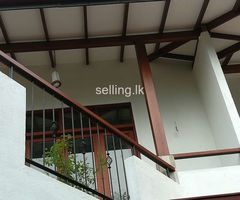 Modern luxuary house for rent in Maharagama