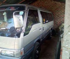 Caravan VX