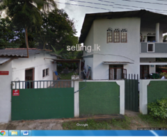 House for sale kelaniya manel waththa