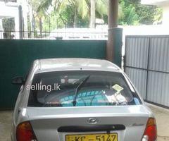 acent car for sale