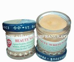 St Dalfour Night Cream - Original France
