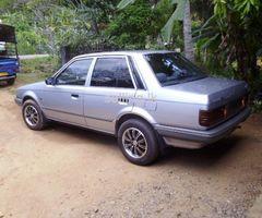ford laser car for sale