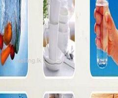 OZONIZER MACHINE / FRUIT & VEGETABLE CLEANSER