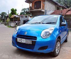 Suzuki Astar 2011