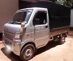 suzuki badi lorry for sale