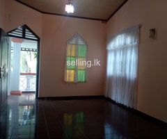 House for Rent in Kalubowila