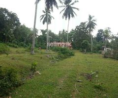 Hikkaduwa Baddegama Road Valuable Land