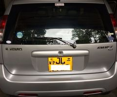 Suzuki Swift 1.3 Jeep