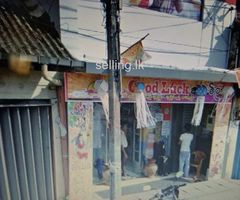 Shop for lease in Colombo Kandy main road, Nittambuwa ( opposite Post Offfice)