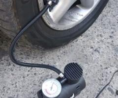 Mini Air Compressor 12v 300psi Car Bike