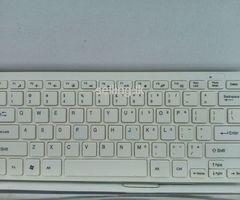 Mini key board & mouse
