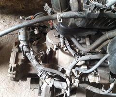 Japan Alto auto engine with gear box